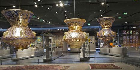 Le Louvre et le Musée d'art islamique du Caire vont coopérer | Museum & heritage news - Actualités & découvertes musées et patrimoine | Scoop.it