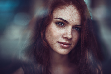 Tutorial: How to Make Freckles Stand Out with Lightroom | Photography News Journal | Scoop.it