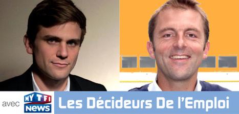 Mouvement des entrepreneurs sociaux (Mouves) | Interview de Jacques Dasnoy et Thibaut Guilluy sur Décideurs de l'Emploi | Innovation sociale & Performance: co-construire avec les entrepreneurs sociaux | Scoop.it