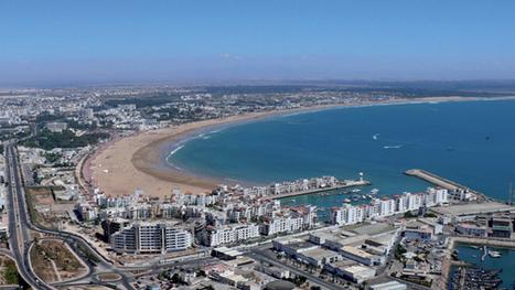 Urbanisme : ça avance à Agadir | Le Soir-echos | Urban Africa | Scoop.it