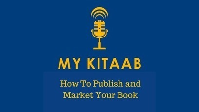 MyKitaab: How To Publish And Market Your Book   Scriggler- stories, poetry, views and ideas   Scoop.it