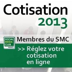 Livre blanc de la Chaire Social Media Monetization | Social Media (Source FR) | Scoop.it