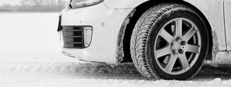 The cold, hard facts about winter tire maintenance | Theft  - Fraud - Safety | Scoop.it