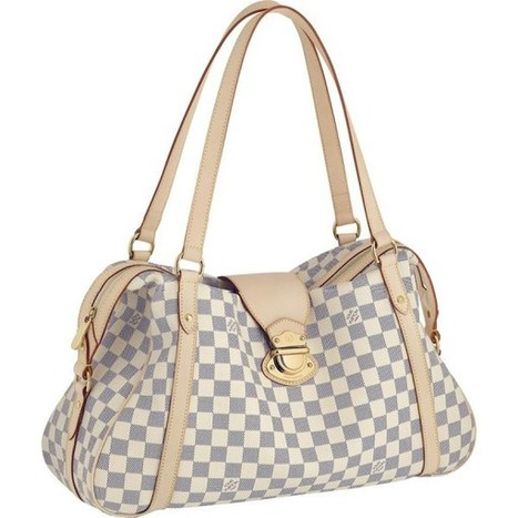 Louis Vuitton Outlet Stresa GM Damier Azur Canvas N42221 For Sale,70% Off | Louis Vuitton Outlet Online Deutschland_lvbagsatusa.com | Scoop.it