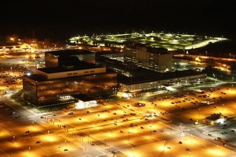 "NSA built ""Google-like"" interface to scan 850+ billion metadata records 