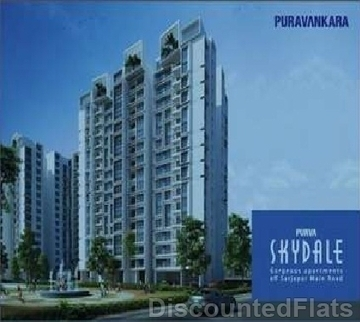 Purva Skydale Prelaunch Project at Sarjapur Road Bangalore | flats in bangalore | Scoop.it