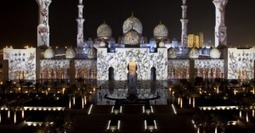 Augmented reality brings magic to gorgeous Middle Eastern architecture | COMUNICACIONES DIGITALES | Scoop.it