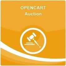 Online opencart auction | online bidding extension | product auction module | ecommerce | webkul | Scoop.it