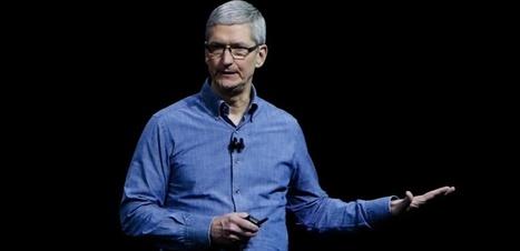 Comment Tim Cook a changé Apple en cinq ans | LAB LUXURY and RETAIL : Marketing, Retail, Expérience Client, Luxe, Smart Store, Future of Retail, Commerce Connecté, Omnicanal, Communication, Influence, Réseaux Sociaux, Digital | Scoop.it