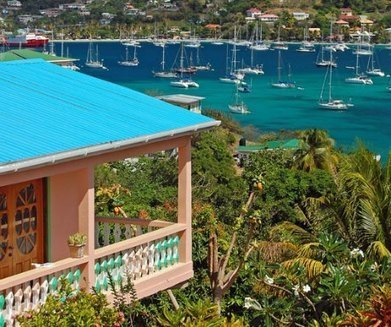 Top 6 luxury experiences in St Vincent and the Grenadines | Caribbean Island Travel | Scoop.it