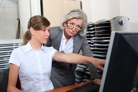 L'emploi des seniors : un atout pour l'entreprise | Accompagnement du changement, Management, Coaching et Formation | Scoop.it