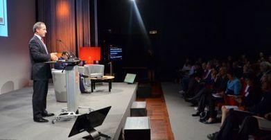 les grands enjeux de la transformation digitale de l'entreprise #hadn | Orange Business Services | management 2.0 | Scoop.it