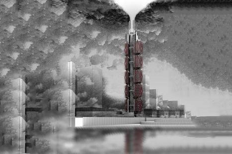 El rascacielos que 'se come' la contaminación y devuelve aire limpio | Ordenación del Territorio | Scoop.it