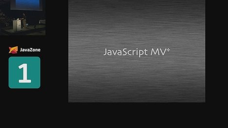 JavaScript Framework Face Off   JavaScript for ...   Next Web App   Scoop.it