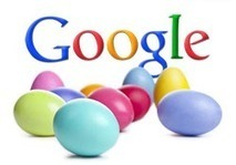 The Big List Of Google Easter Eggs | Tech Tools for Teachers (and anyone else who likes to create fun stuff on the web) | Scoop.it