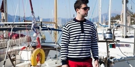 Art In Wool: Ο 25χρονος ιδιοκτήτης της τα «έβαλε» με την κρίση και πέτυχε | My View of Greece - Ελλάδα | Scoop.it