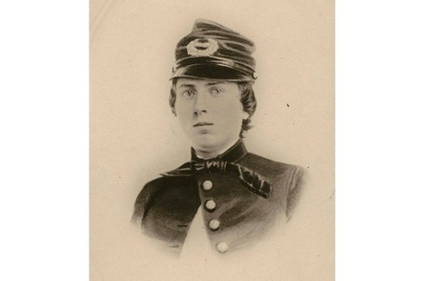 Civil War soldier to get Medal of Honor for overlooked role in pivotal battle   enjoy yourself   Scoop.it