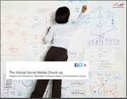 Burson-Martseller Report on Global Social Media Trends | The 21st Century | Scoop.it