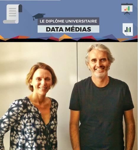 L'école W et Ouest Medialab dépoussièrent la fabrique de l'information | DocPresseESJ | Scoop.it