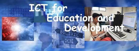 Education and Development Using ICT | Facebook | A New Society, a new education! | Scoop.it