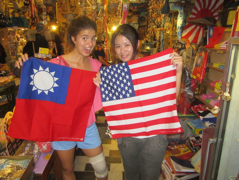 Fun In Formosa: a NSLI-Y Year of Asian Adventures: 模擬聯合國 and ... | Exchange Student Scholarships | Scoop.it