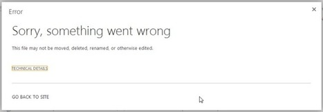 """""""This file may not be moved, deleted, renamed, or otherwise edited"""" - Error Publishing Layout Page as Major Version in SharePoint 2013 