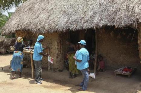 Ebola kills more than 200 in Guinea   Global health   Scoop.it