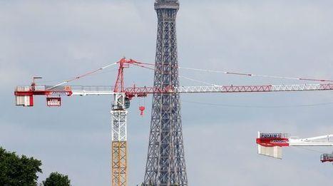 Attractivité de la France: ce que cache la hausse des investissements étrangers | Médias sociaux et tourisme | Scoop.it