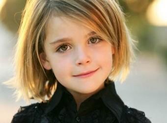 3 Best Little Girl Short Haircuts | Gadget News | Scoop.it