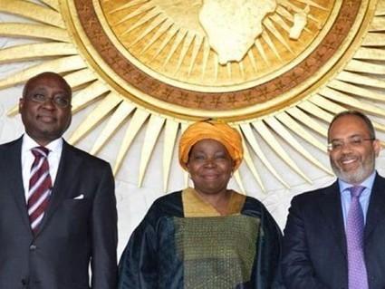 Le Fonds Afrique50 de la BAD reçoit le soutien unanime des ... - Agence Ecofin | SELECTION | Scoop.it