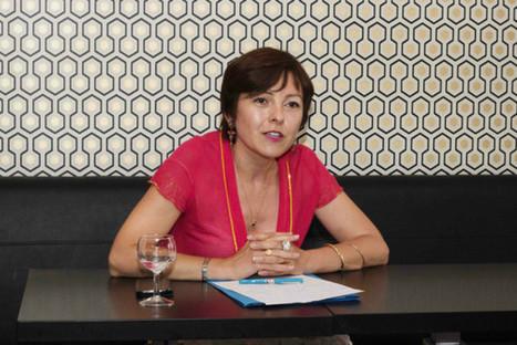 Régionales 2015. La liste de Carole Delga (PS) pour la Haute-Garonne dévoilée | Toulouse La Ville Rose | Scoop.it
