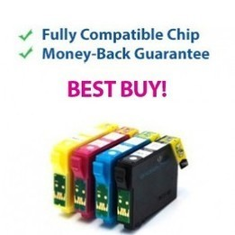 Amazing 20 Pack Deals on Compatible Epson T1295 Ink Cartridges at Just €19.99 | Find the Best Value Ink and Toner Cartridges with Multipack Deals in Ireland | Scoop.it