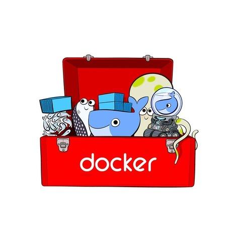 Docker Toolbox | Social Sharepoint | Scoop.it