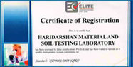 Land Survey Agency in Ahmedabad, Geotechnical Investigation Laboratory, Soil Testing Laboratory   Haridarshan Material & Soli Testing Laboratory   Scoop.it