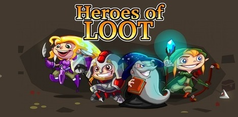 Heroes of Loot v1.0.1 APK Free Download - Apk Store | Free APk Android | Scoop.it