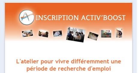 L'atelier pour vivre différemment une période de recherche d'emploi | Psy du W | Scoop.it