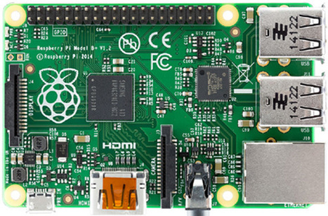 Oracle Academy and Raspberry Pi Foundation Launch Global Interdisciplinary ... - AfricanBrains | Raspberry Pi | Scoop.it