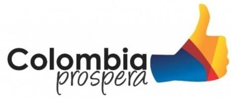 Colombia Prospera impulsa a empresas proveedoras del sector de hidrocarburos   Infraestructura Sostenible   Scoop.it