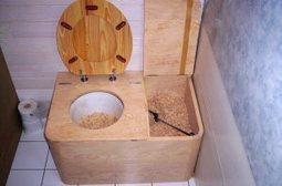 Toilettes sèches en Suède | Économie circulaire locale et résiliente pour nourrir la ville | Scoop.it