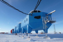 World's First Movable City Powers Up in Antarctica - TIME | Interesting Politics | Scoop.it