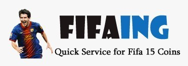 Buy fifa 15 coins to set up your own fantastic team by using our quality and convenient sale service. | All in One | Scoop.it
