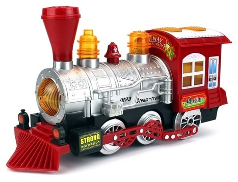 Gifts For Train Lovers | AbsoluteChristmas | Scoop.it