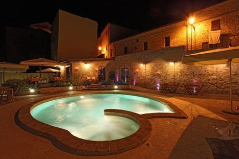 Best Le Marche Properties for Sale: Relais, San Benedetto del Tronto | Le Marche Properties and Accommodation | Scoop.it