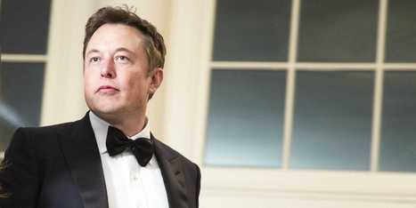 #HR #Leadership: 9 Tricks E.Musk, J.Bezos, And Other Top Execs Use To Run Meetings | Empresa 3.0 | Scoop.it