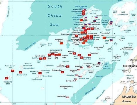 U.S. Asian Allies Wonder: Is U.S. Ready To Fight China Over Islets? | Asia | Scoop.it