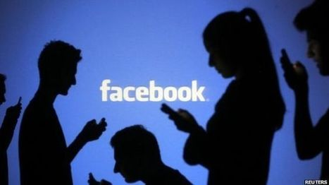 Facebook now used by half of world's online users - BBC News | The Truth about Facebook | Scoop.it