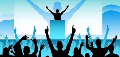 3 Sites pour créer de belles présentations ppt   télésecretariat, secrétariat à domicile, auto entrepreneur,   Scoop.it