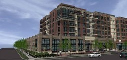Hill & Wilkinson Awarded Dallas Mixed-Use Construction Contract | Multi-Housing News Online | Real estate | Scoop.it