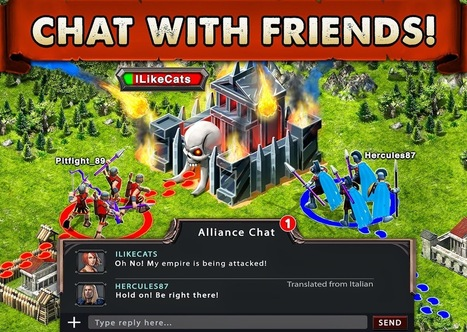 Download Game of War - Fire Age for PC ( Windows 7/8,MAC and apk)   Game of War - Fire Age for PC   Download Full setup softwares, Offline and Standalone Installers for FREE   Download Full Offline Softwares and Full PC Games   Scoop.it
