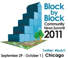 Taking Hyper-local to the Next Level at the Block by Block Conference | Every Person Is a Philosopher | Community Media | Scoop.it